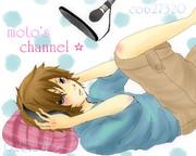 moto's channel ☆