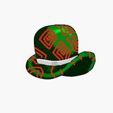 吉良吉影の帽子