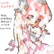【ぶたボットイベント】10月14日の1枚