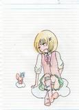 【オリキャラ】 おんにゃの娘描いたヨォ~