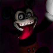 [悪]夢の國の鼠さん