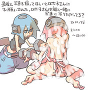 【ぶたボットイベント】10月15日の1枚