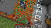 minecraft  動物園