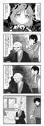 【Fate/Zero】たった一つの冴えたやり方【4コマ】