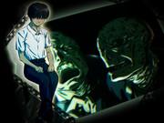学校であった怖い話・荒井五話目(実況サムネ用)