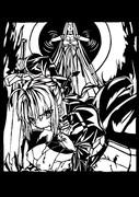 Fate/Zero 煉獄の炎