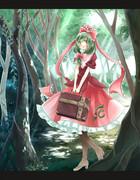 魔法の森【入り口】