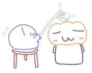 かぼみがき【ぱんだ絵】