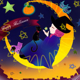 Halloween★night