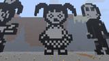 【Minecraft】モノ子2