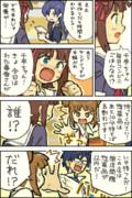 アイマスアニメ・11話より