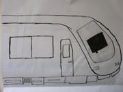 681系車両「サンダーバード他」