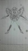 害虫擬人化10