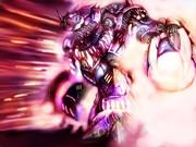 ニドキング Mk-Ⅱ 【修正版】