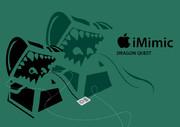 iPod風ミミック