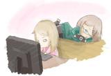 山田姉妹の日常