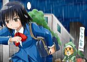 森田さんとしばいぬ子さん3