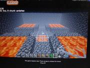 【minecraft Classic】まったくセンスの無い物を作ってみたよ~part2