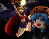 ハロウィンパーティー!