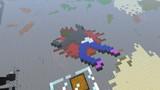 【Minecraft】タヒ体さん
