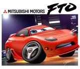CARS  - FTO -