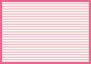【背景素材178】横縞1