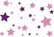 【背景素材179】星13