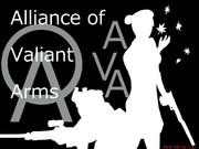AVA Fall by U-G-