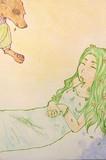 たぬき王子とよだれ姫