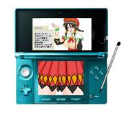 モンハン3Gは、3DSの機能をフルに使った仕様らしい。