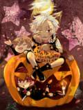 春組でHappy Halloween!