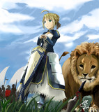 【Fate】戦場のアルトリア