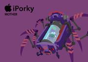 iPod風ポーキー