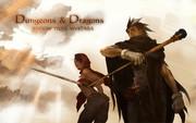 ダンジョンズ&ドラゴンズ -シャドウオーバーミスタラ-