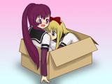 京綾BOX