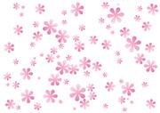 【背景素材197】花8