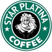 スタープラチナコーヒーw