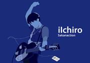 iPod風山口一郎(サカナクション)