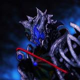 蛇王の裁き