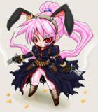 大妖精のソードワールド2.0 支援絵その11