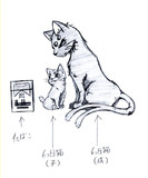 妖怪 6つ目猫‐むつめねこ‐ パート2