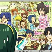 アイマスアニメ・15話
