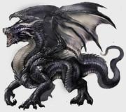 ブラックドラゴンその2
