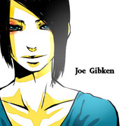 Joe  Gibken