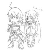 エミルとマルタ