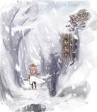 旅立つ雪歩Ⅹ