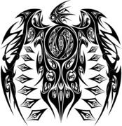 紋章「フランドール」