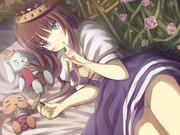 【寝たふり姫」