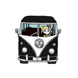 フォルクスワーゲン バス