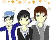 1118 本社放送にて SWM